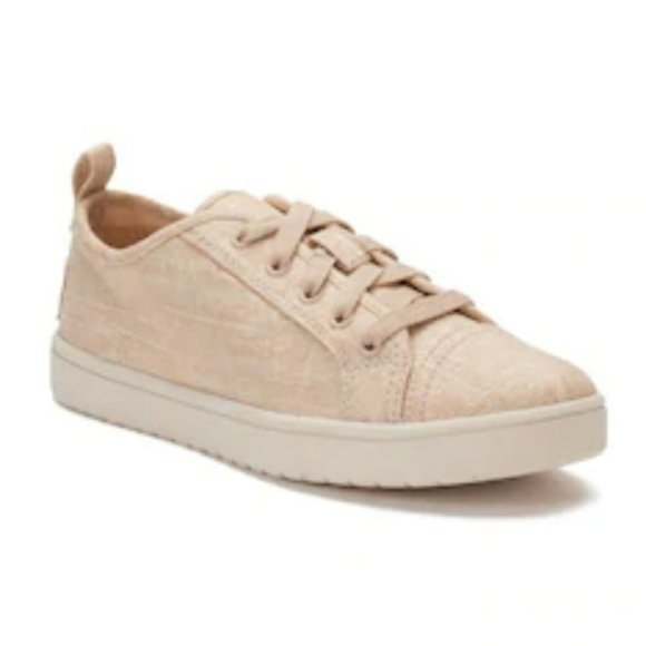UGG Other - Koolaburra by UGG Frosted Almond Shoes 3Y
